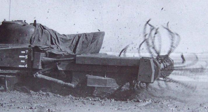 Западный фронт 1944 1945