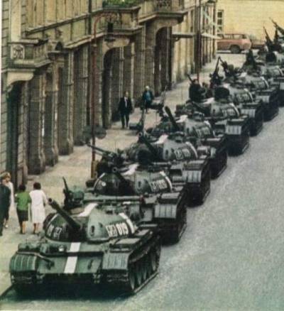 т-54 танк