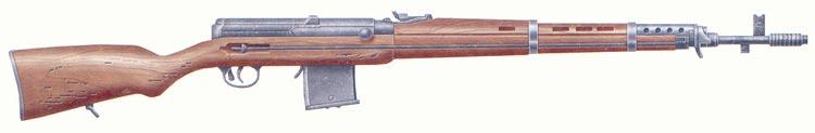 Советская Винтовка
