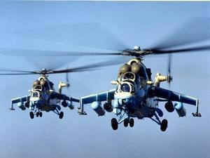 вертолет ми 24 фото